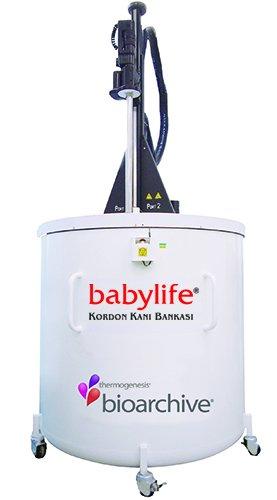 babylife bioarchive